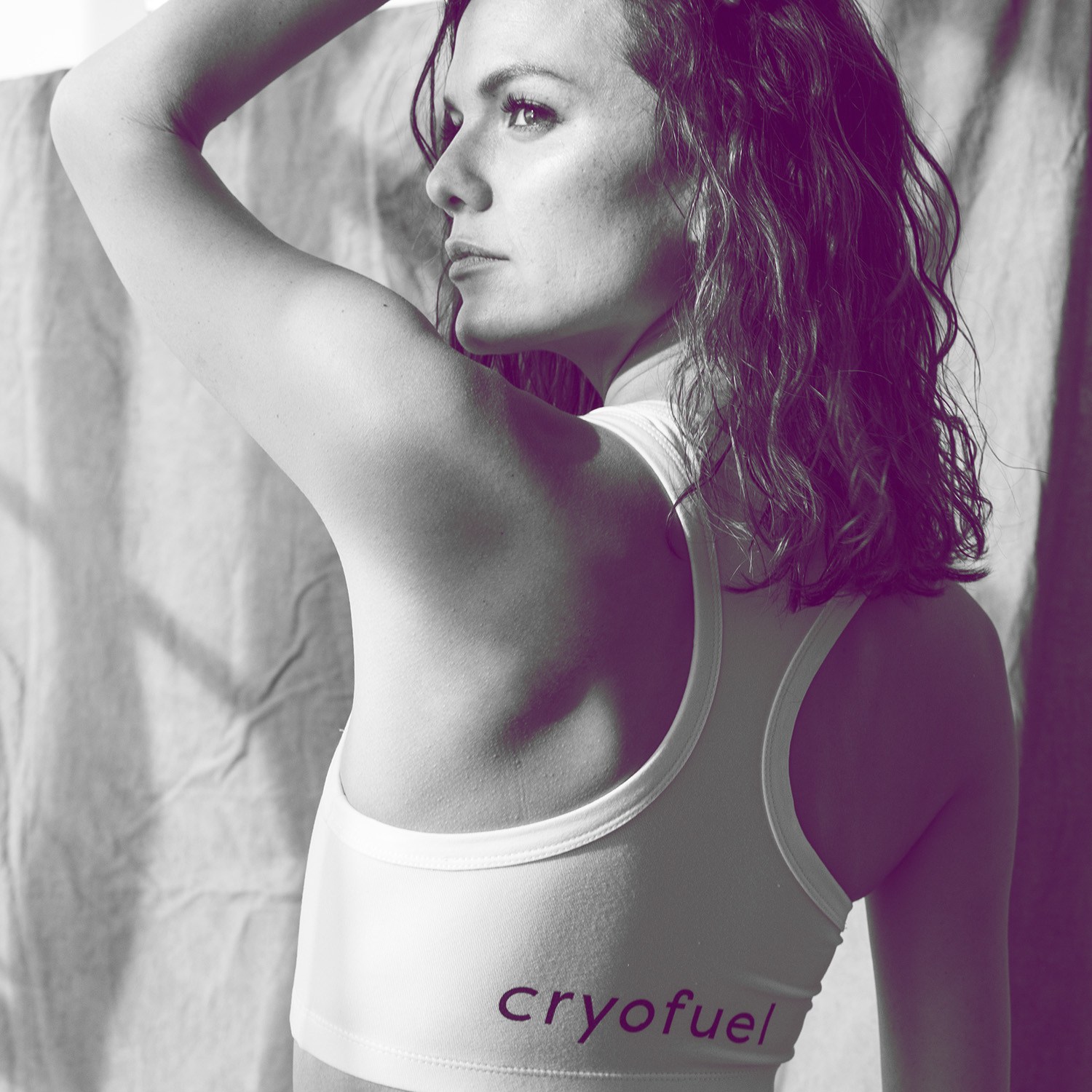 Feel invincibe with Cryotherapy